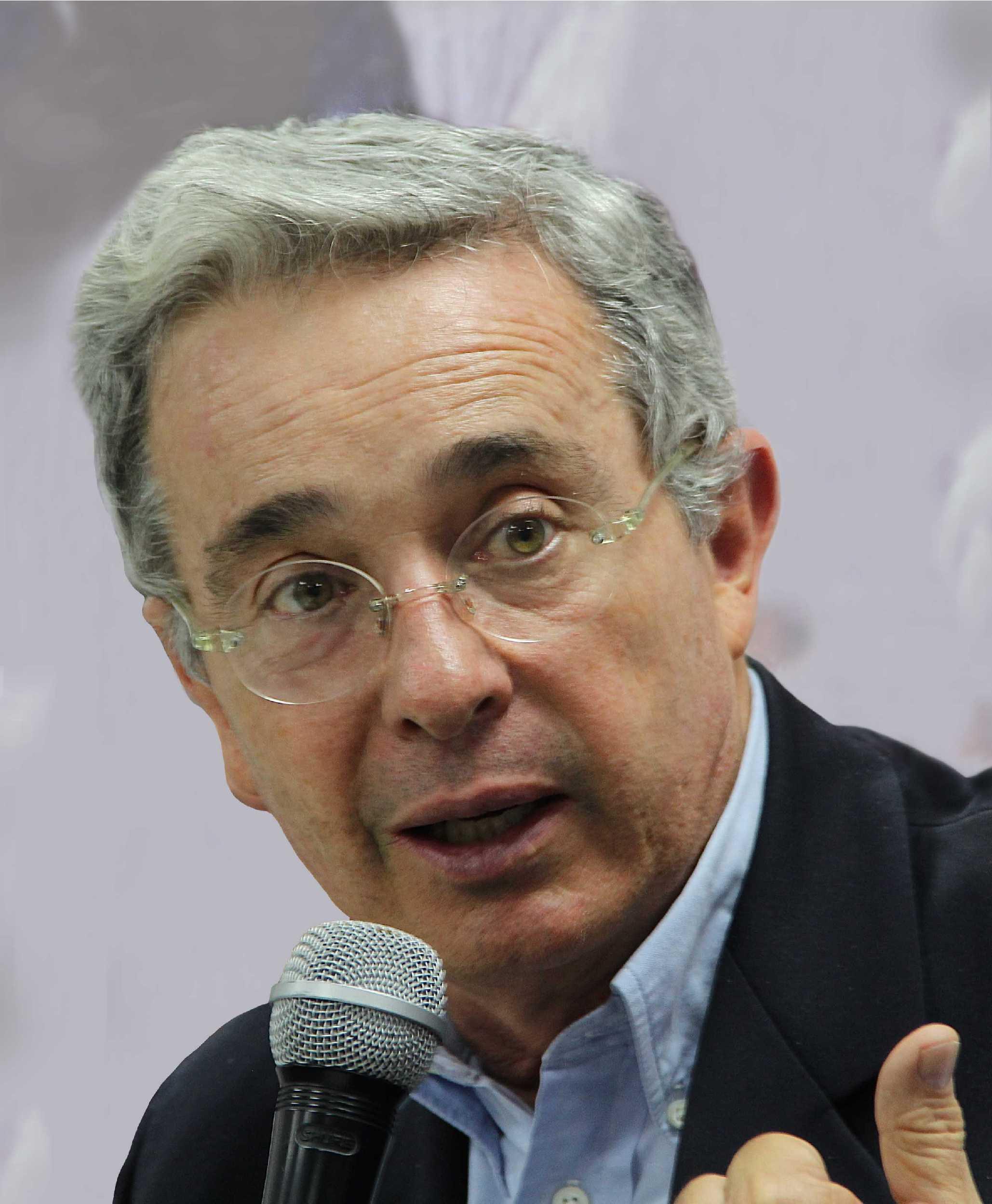 """""""En 2018 no vamos a eliminar los acuerdos con FARC pero sí vamos a modificarlos"""": Álvaro Uribe (video)"""