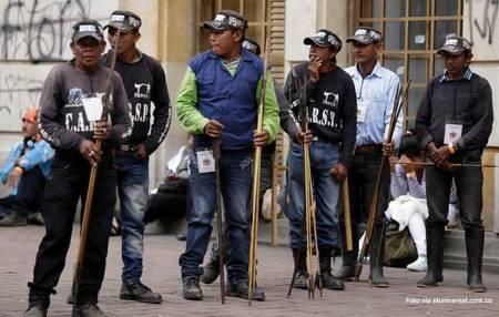 Gobierno Santos no cumple