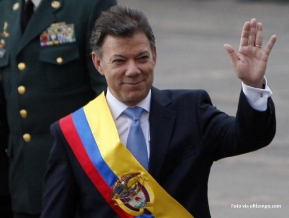 Presidente Santos en dónde está la plata de la energía
