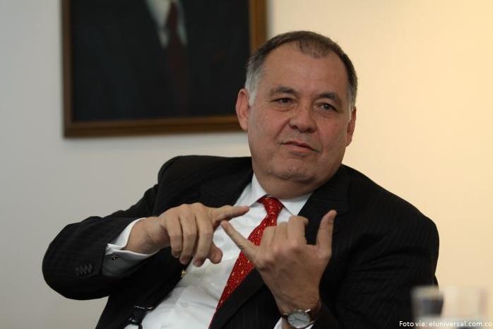 Alejandro Ordonez