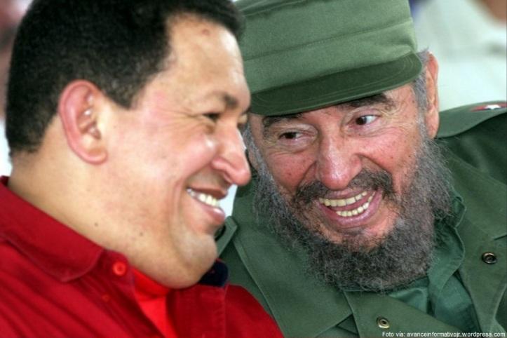 chávez y Castro