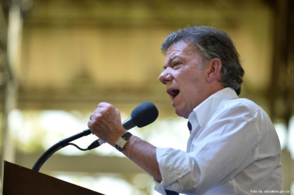 Juan Manuel Santos 14
