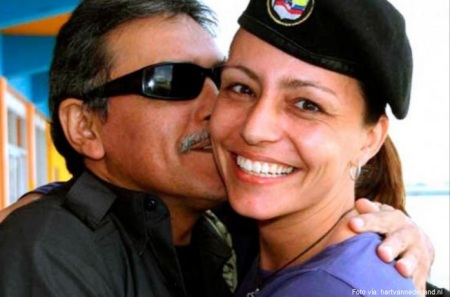 Tanja FARC