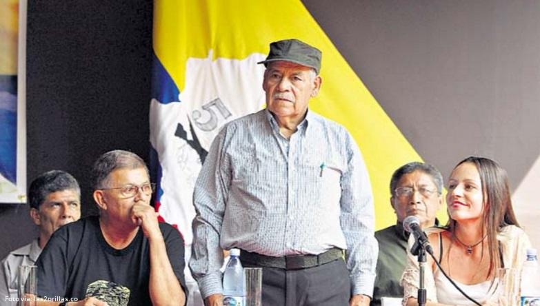 Otro criminal de las FARC que Santos perdona