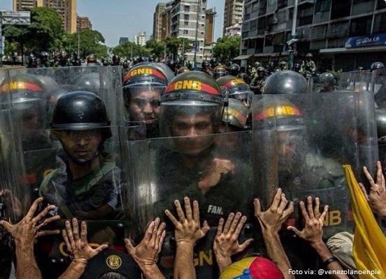 Esto deberán hacer los venezolanos que quieran salir de su país