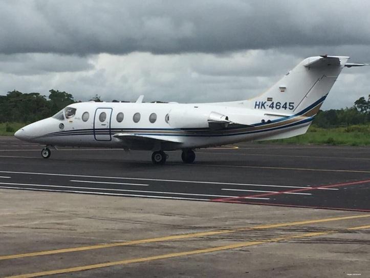 avion farc1