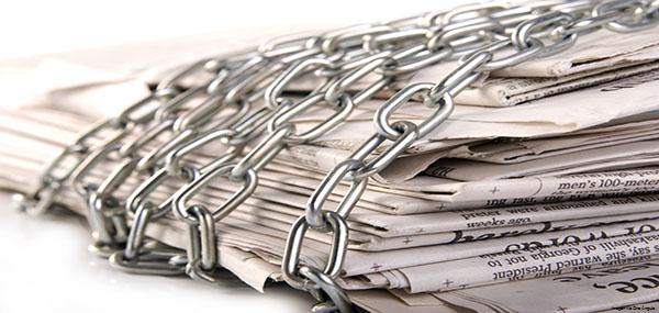 periodismo censura
